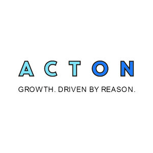 Logo Acton Capital - Referenzen und Portfolio von Greven Digital Ventures