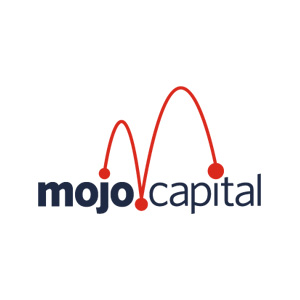 Logo mojo capital - Referenzen und Portfolio von Greven Digital Ventures