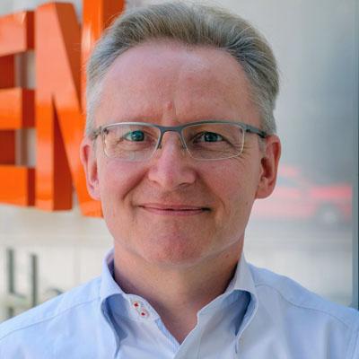 Patrick Hünemohr - Geschäftsführer Greven Digital Ventures