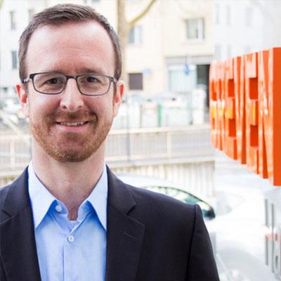 Robert Kaiser - Geschäftsführer Greven Digital Ventures