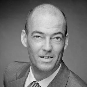 Oliver Schmerz - Beteiligungsmanager Greven Digital Ventures